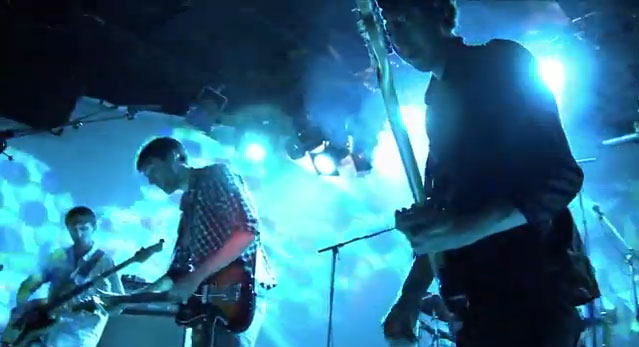 Head on (live)